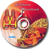 Farke Vijaydhwaj AksharPurushottamno