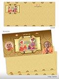 Wedding Card - KU 751
