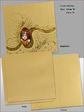 Wedding Card - KU 921