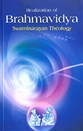 Realization of Brahmavidya: Swaminarayan Theology
