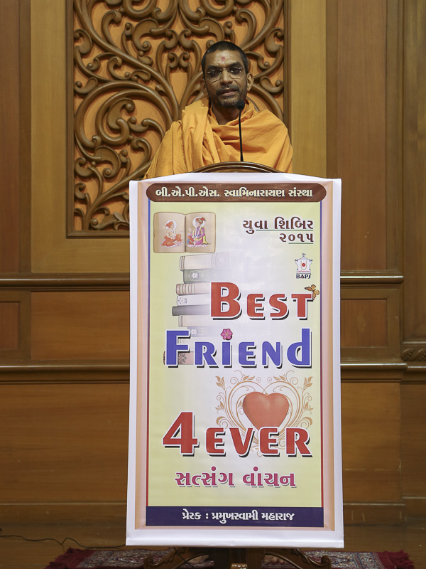 Yuva Shibirs: Best Friends Forever - Books, Mumbai