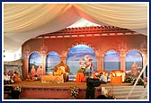 28 May - Satsang Assembly
