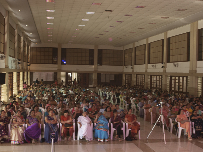BAPS Women's Conference 2015, Mombasa