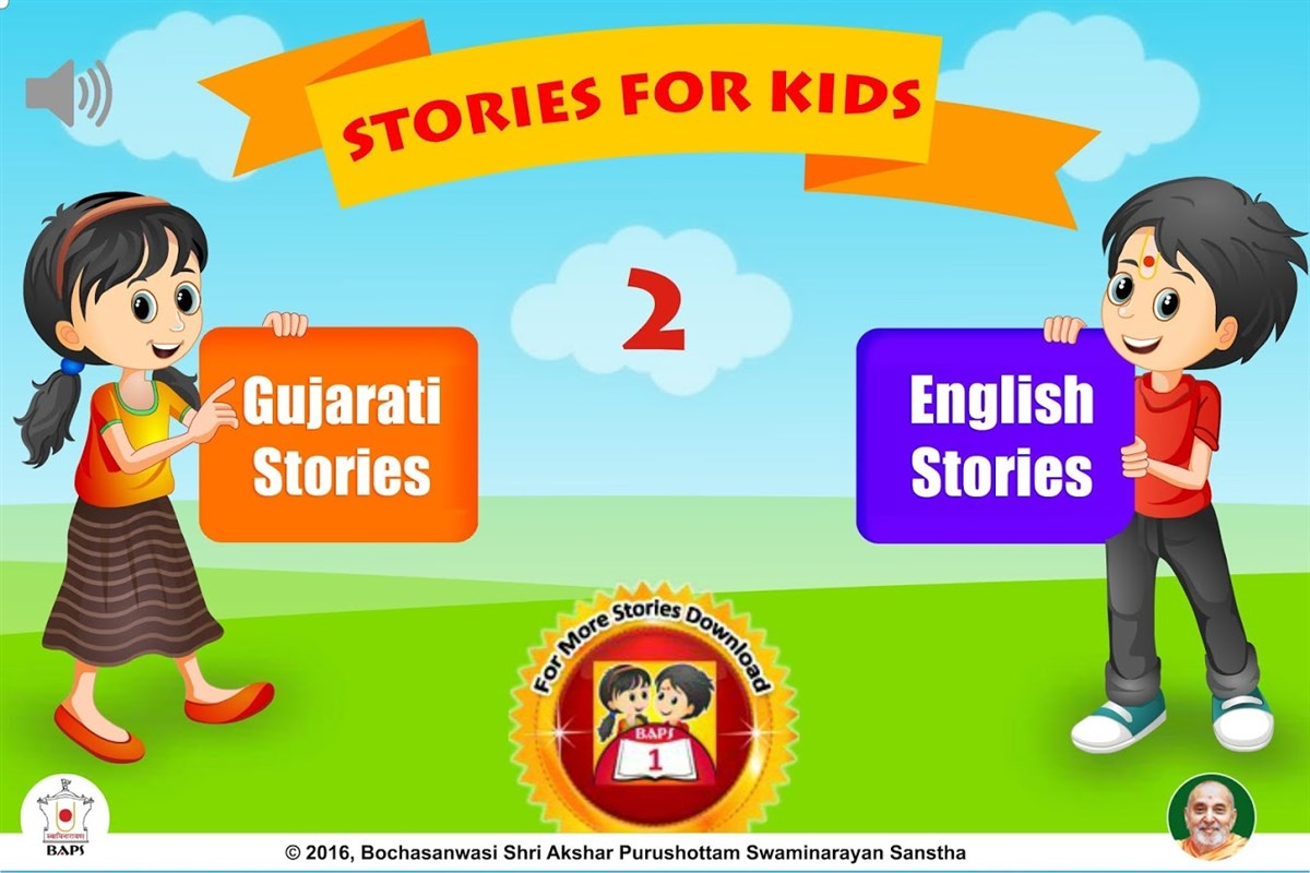 Stories for Kids 2