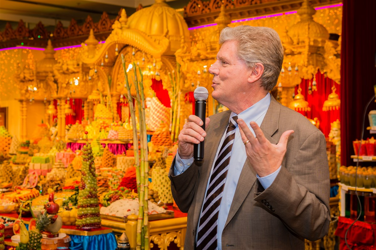 "Congressman Frank Pallone wishes all a ""Happy Diwali"""