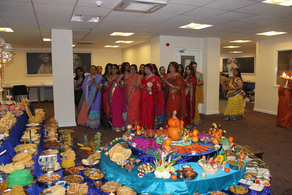 Annukat Celebrations, Leeds, UK