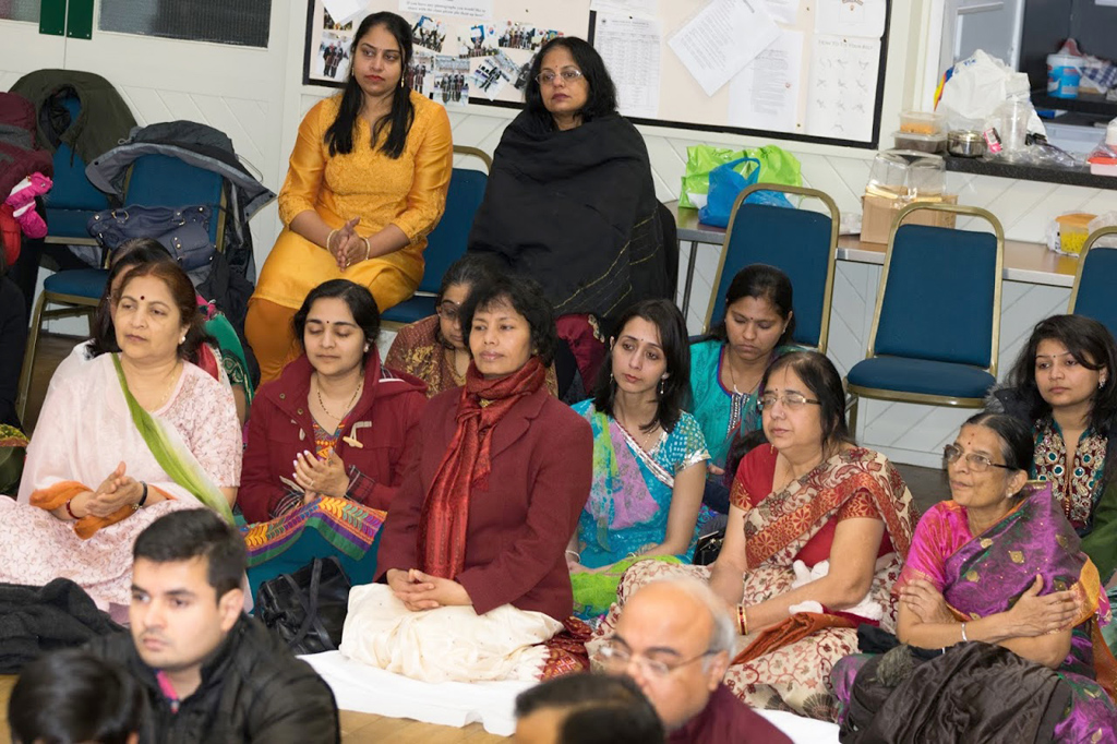 Diwali & Annakut Celebrations, Aberdeen, UK