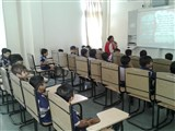 Learning in the Smart Class