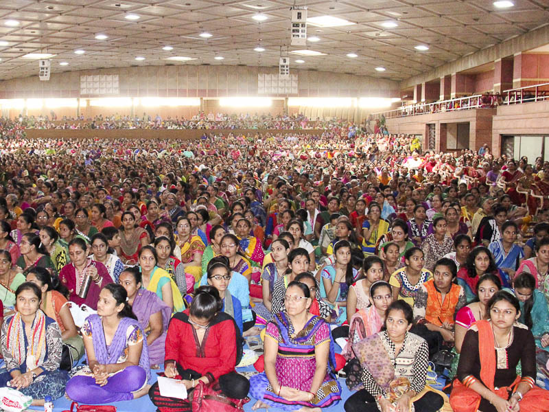 Womens Day Celebration 2016, Ahmedabad