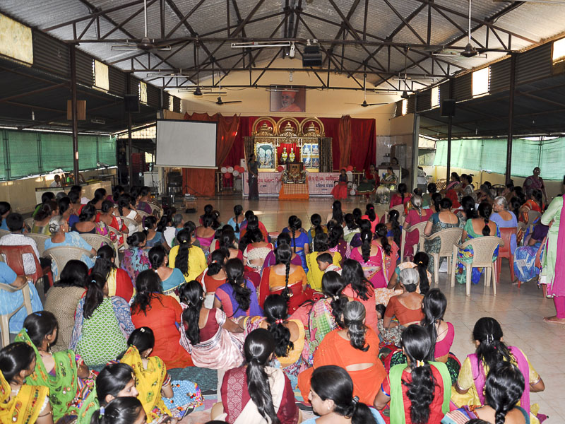 Womens Day Celebration 2016, Nashik