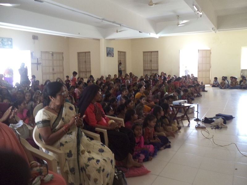 Women's Day Celebration 2016, Bhuj