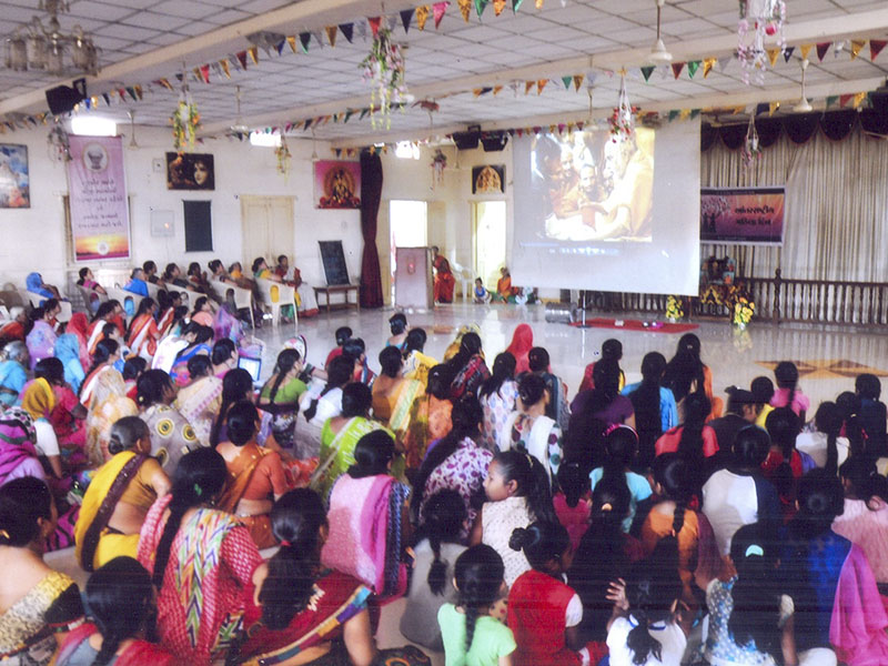 Women's Day Celebration 2016, Radhu