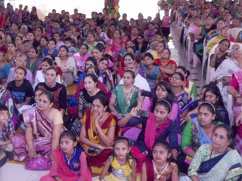 Women's Day Celebration 2016, Amreli