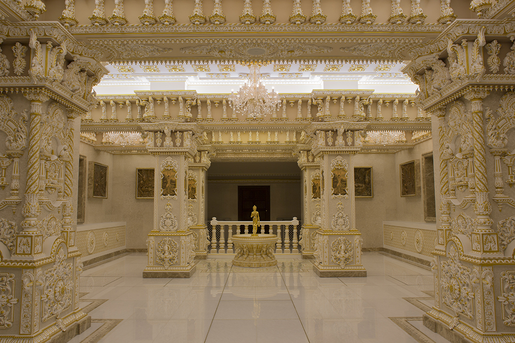 Nilkanth Abhishek Mandap, London