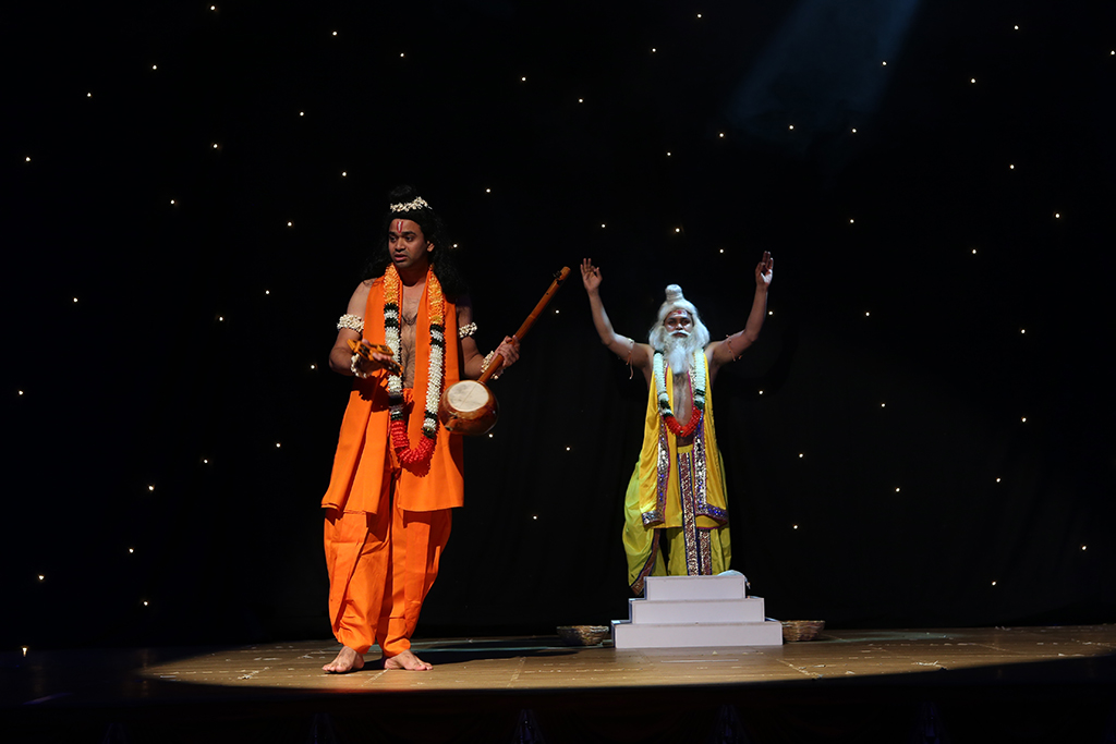 Swaminarayan Jayanti & Ram Navmi Celebrations, London, UK