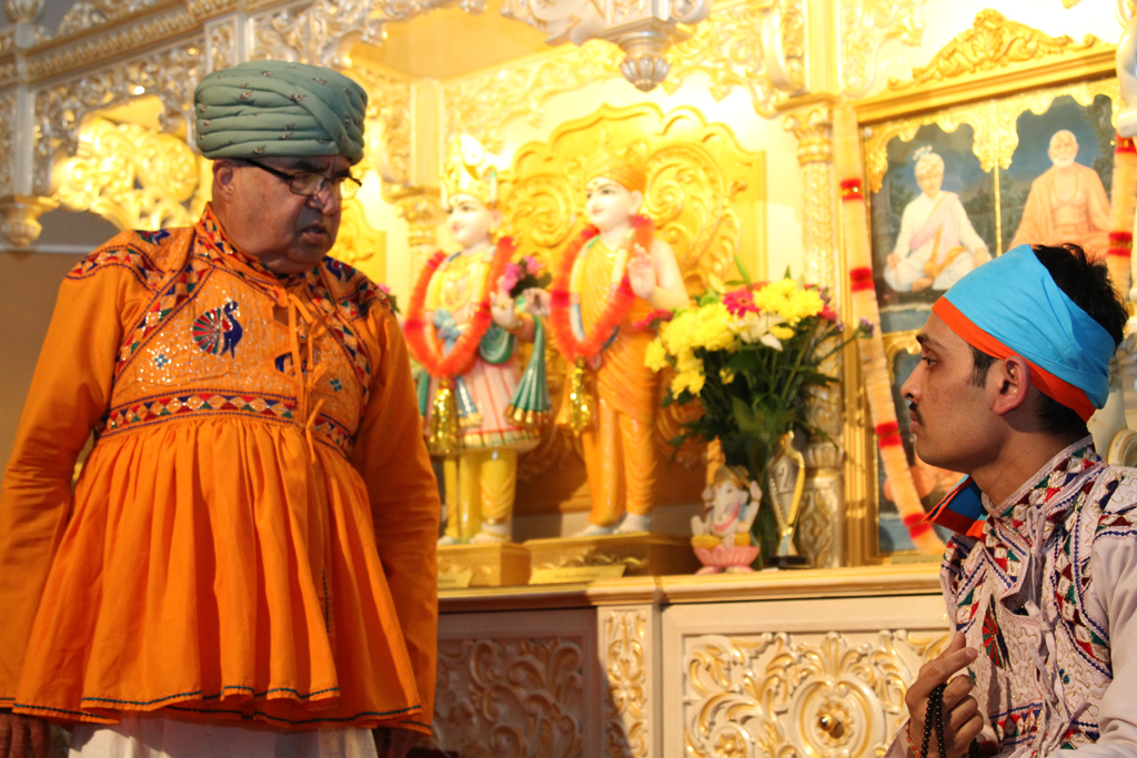 Swaminarayan Jayanti & Ram Navmi Celebrations, Coventry, UK
