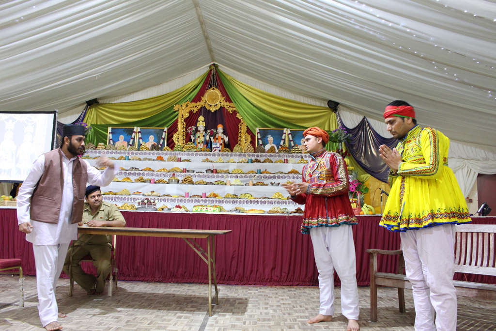 Swaminarayan Jayanti & Ram Navmi Celebrations, South East London, UK