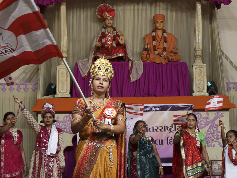 Women's Day Celebration 2016, Bharuch