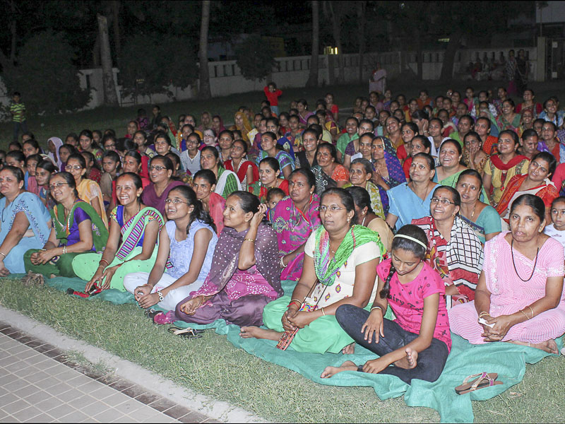 Women's Day Celebration 2016, Khambhat