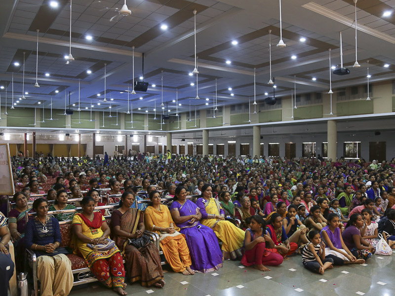 Women's Day Celebration 2016, Junagadh