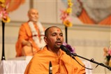 Guru Purnima Celebrations, London, UK