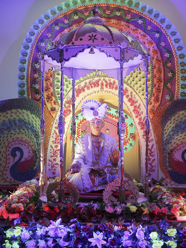 Janmashtami Celebration 2016, Sydney