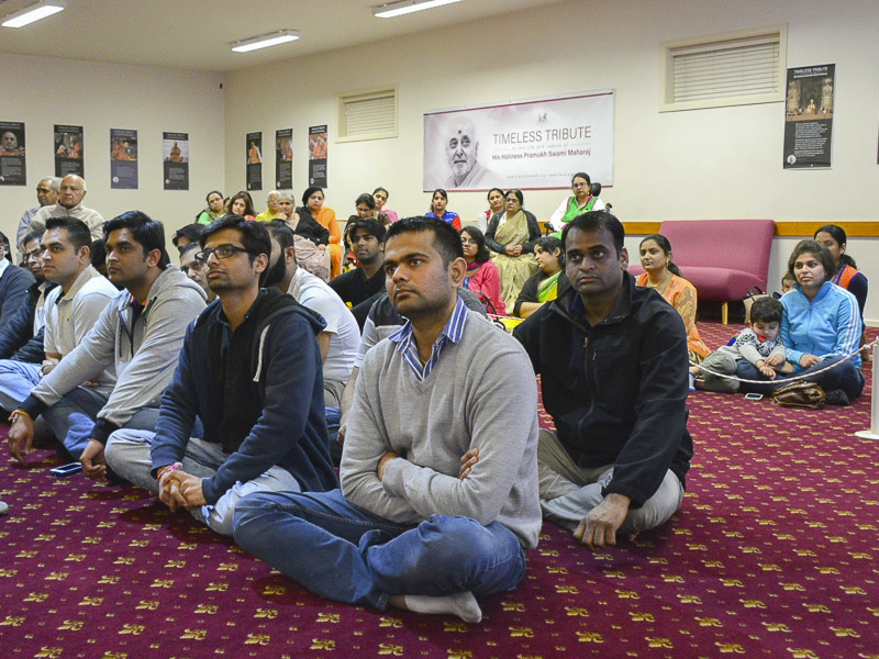 Jal-Jhilani Celebration 2016, Christchurch