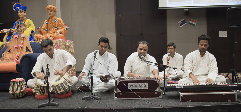 'Glory of India' Yuva Sammelan, Auckland