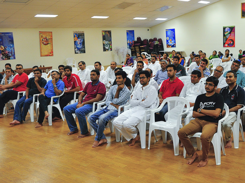'Glory of India' Yuva Sammelan, Brisbane
