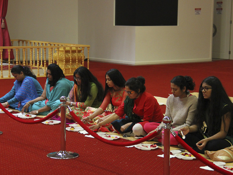 Mahapuja Prayer Assembly, Melbourne