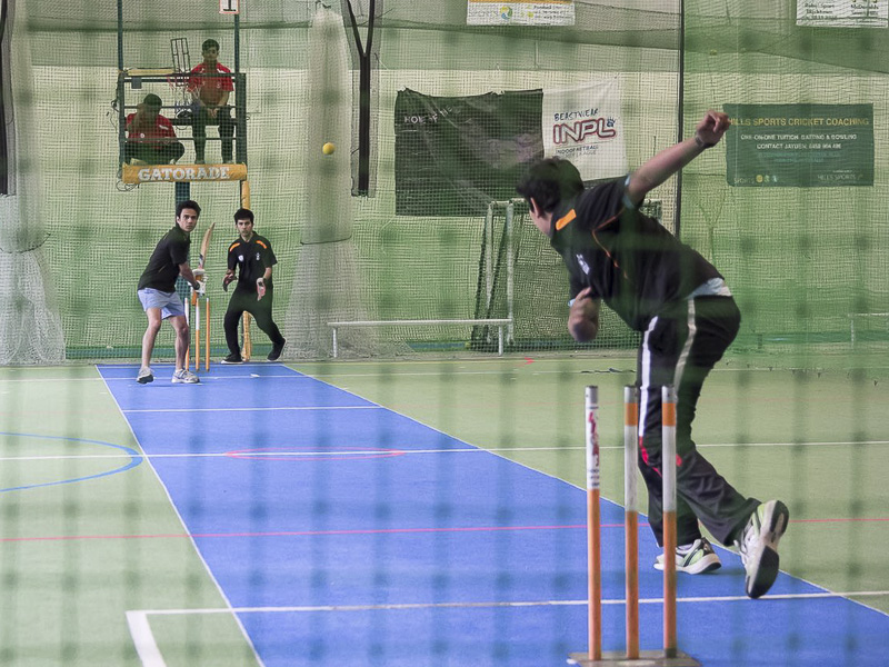 Yogi Cup Indoor Cricket Tournament 2016, Sydney