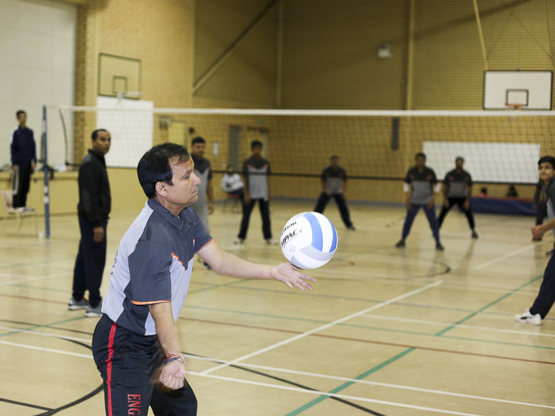 Yagnapurush Cup Volleyball Tournament 2016, Adelaide