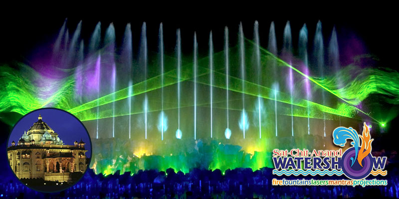 watershow