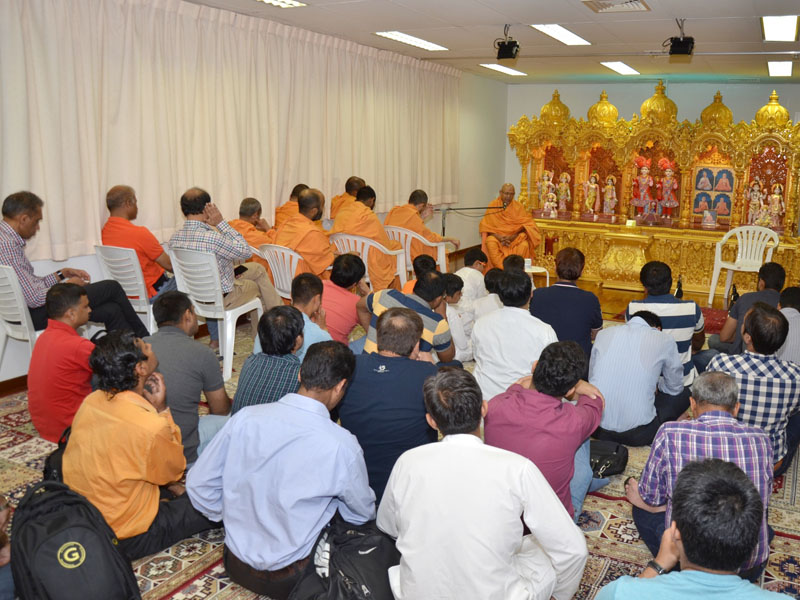 Vasant Panchami Celebration, Singapore
