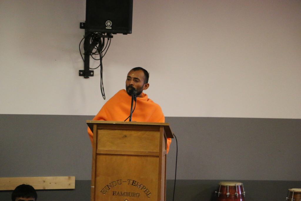 Swaminarayan Jayanti & Ram Navmi Celebrations, Germany