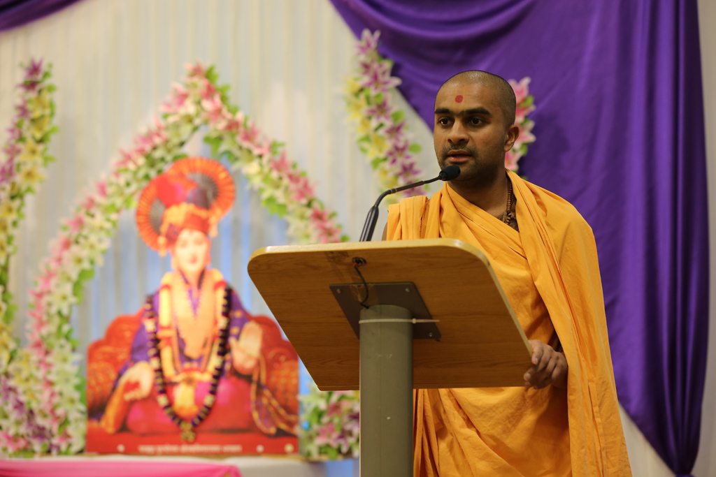 Swaminarayan Jayanti & Ram Navmi Celebrations, Brent & Harrow, UK
