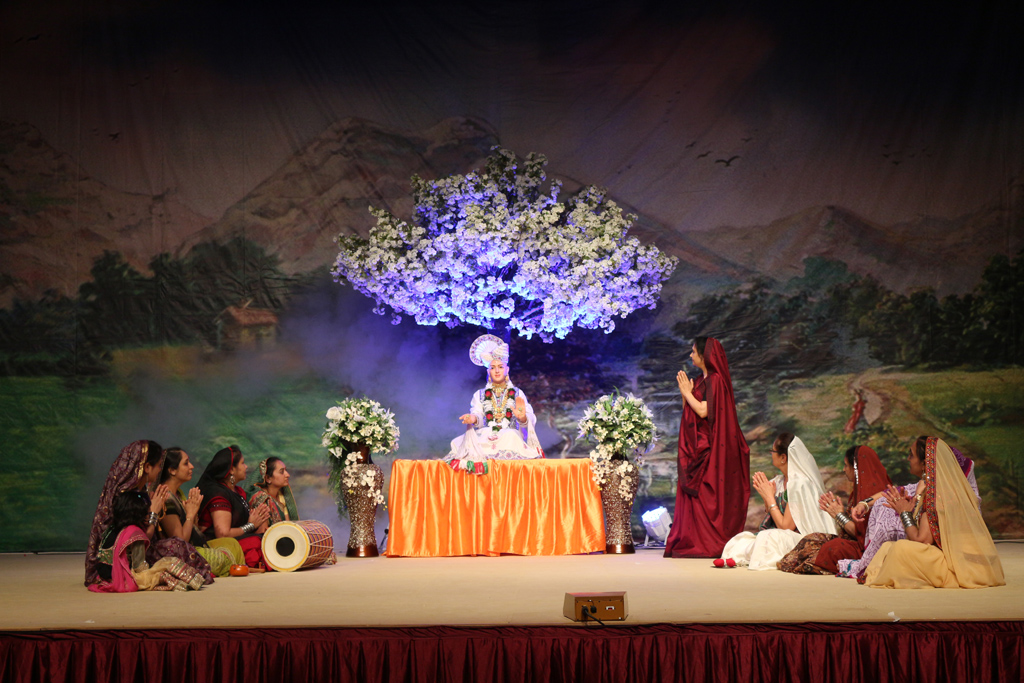 Swaminarayan Jayanti & Ram Navmi Mahila Celebrations, London, UK