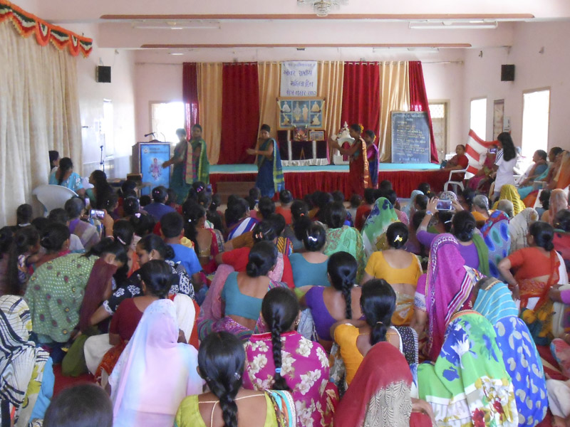 Women's Day Celebration 2017, Nahar