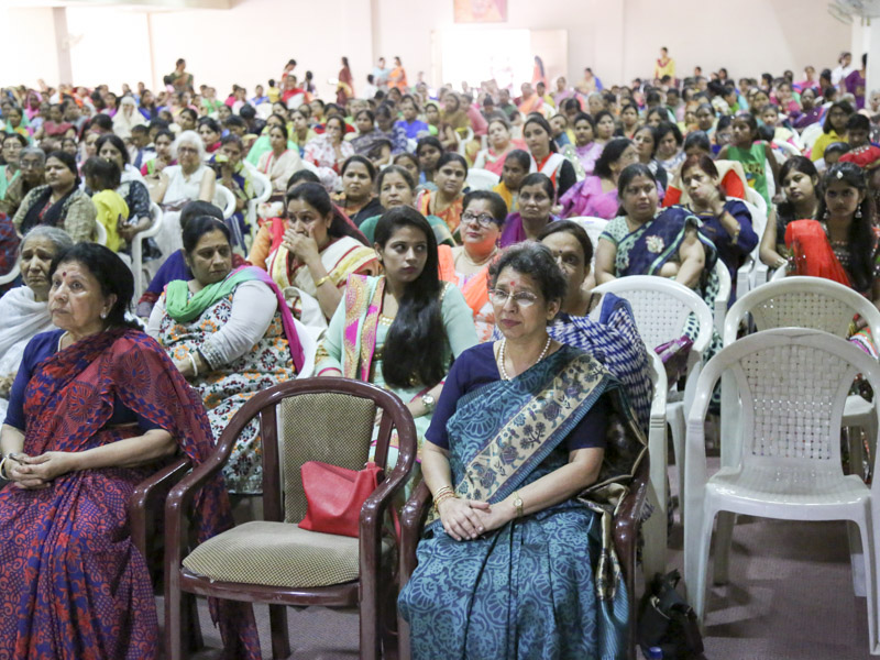 Women's Day Celebration 2017, Delhi