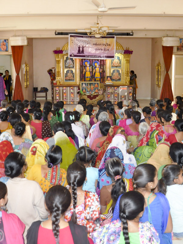 Women's Day Celebration 2017, Banejda