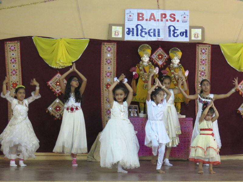 Women's Day Celebration 2017, Bhuj