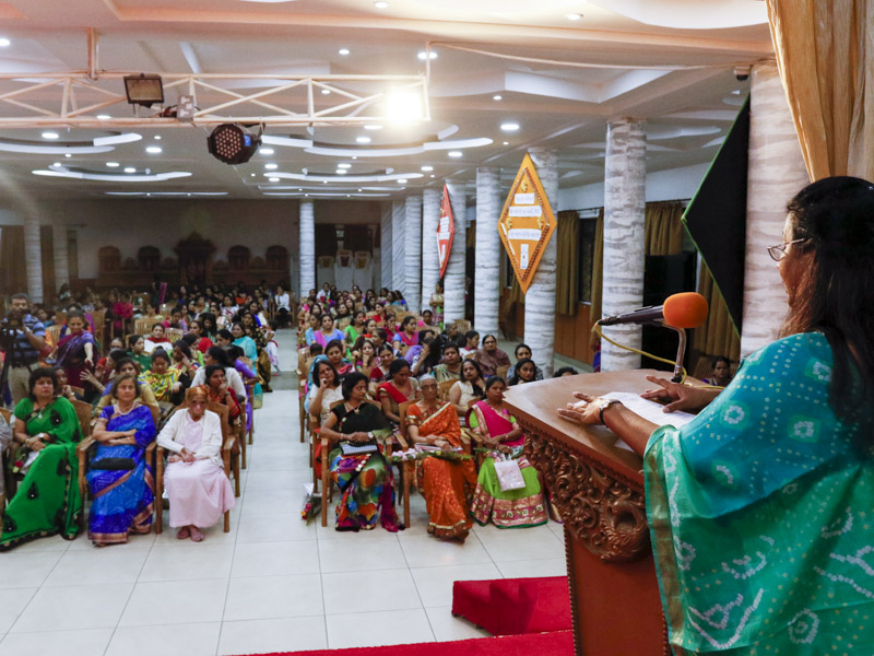 Women's Day Celebration 2017, Nakuru