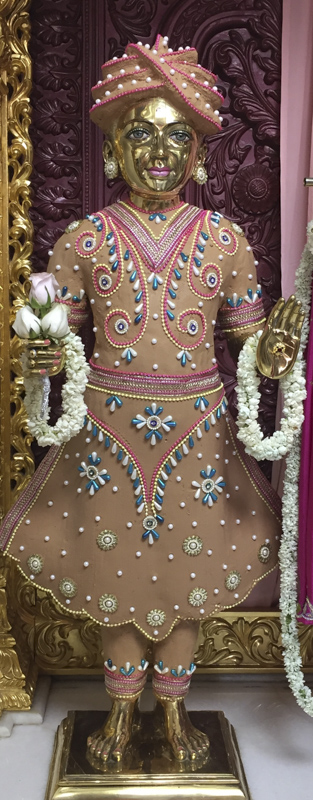 Chandan Adornments 2017, Kolkata