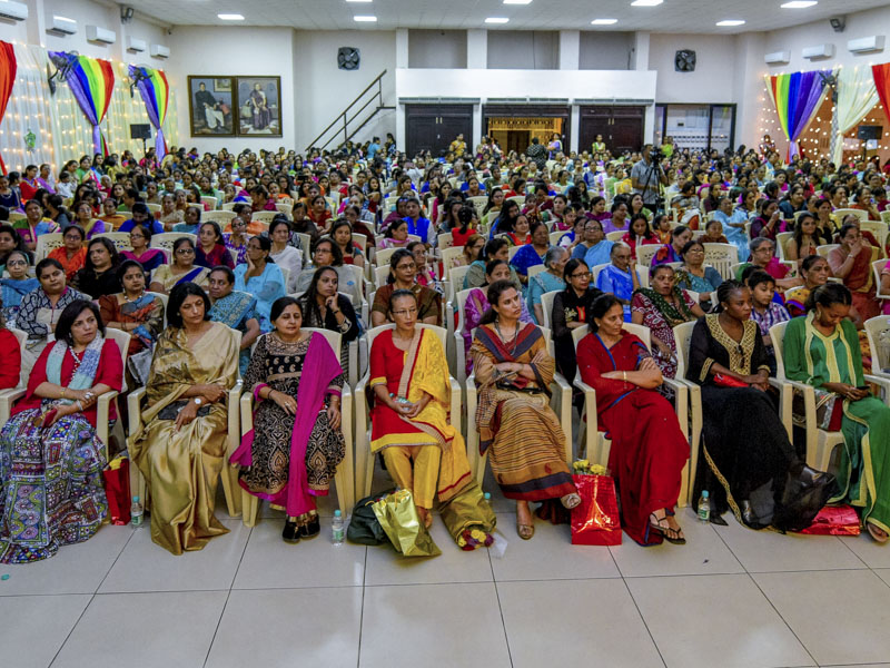 Women's Day Celebration 2017, Dar-es-Salaam