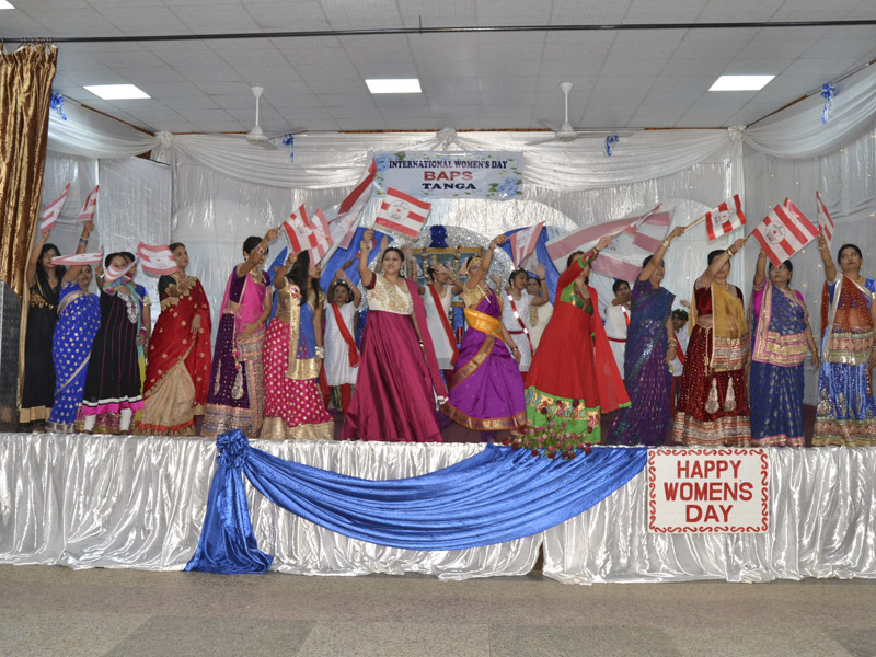 Women's Day Celebration 2017, Tanga