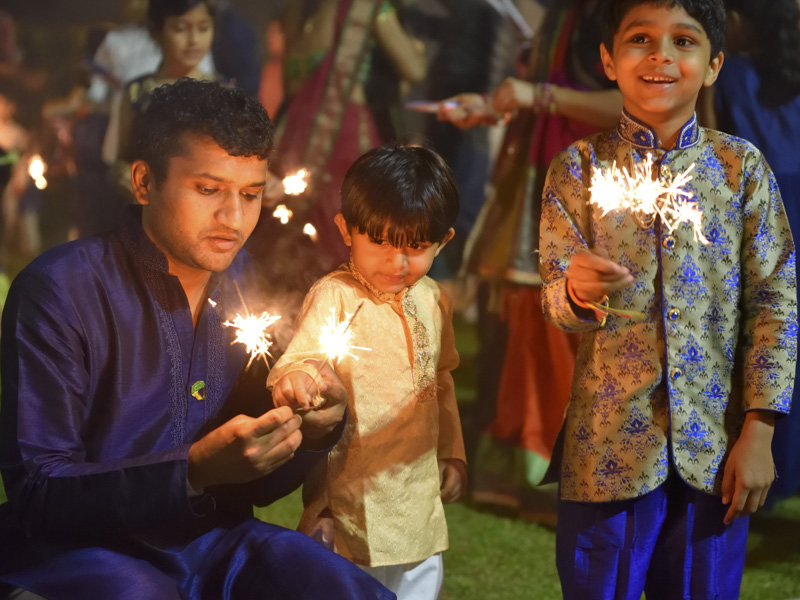 Diwali & Annakut Celebrations 2017, Brisbane