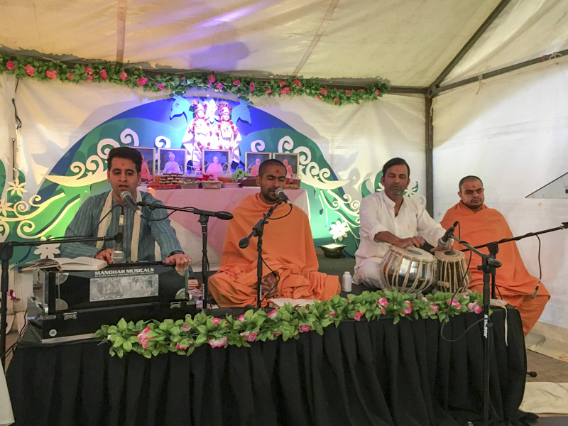 Diwali and Annakut Celebrations 2017, Cape Town