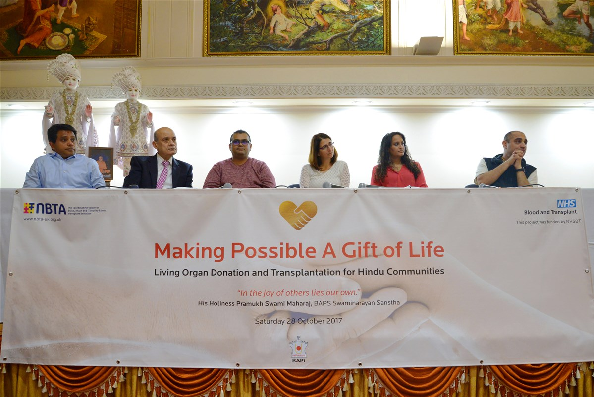 Living Organ Donation Conference
