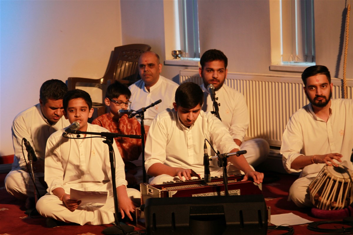 Swaminarayan Jayanti & Rama Navami Celebrations, Coventry, UK