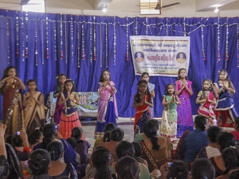 Women's Day Celebration 2018, Vanthli